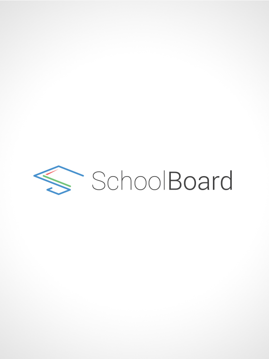 SchoolBoard brand for a software innovation company